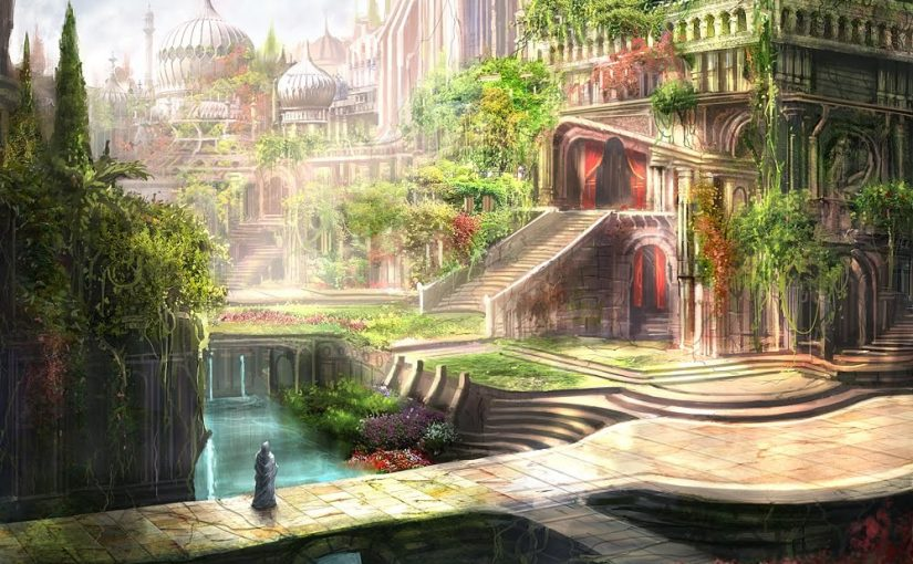 282 Damn-Good Reasons to Love Ancient Babylon